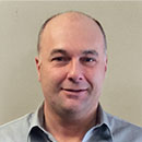 Dany Caron, Président | SNEGQ