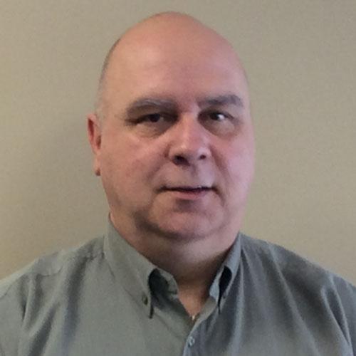 Denis Couture, Conseiller, Québec | SNEGQ
